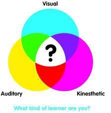 سبک یادگیری غالبتان کدام است؟