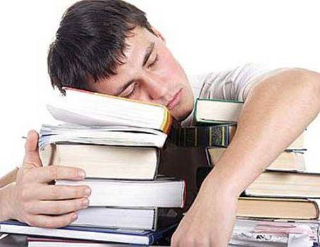 رابطه خواب و یادگیری